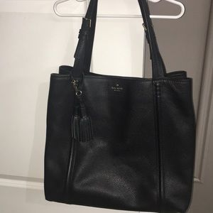 FLASH SALE GORGEOUS kate Spade work tote!
